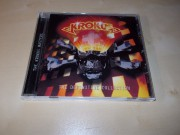Krokus - The Definitive Collection (CD)