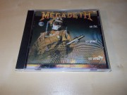 Megadeth ‎- So Far,  So Good... So What! (CD)