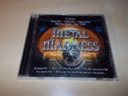 Various Artists - Metal Madness (CD)