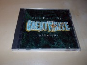 GREAT WHITE - BEST OF GREAT WHITE 1986 - 1992 (CD) BAZAR