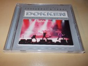 Dokken - Yesterday & Today (CD)