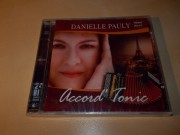 Danielle Pauly - Accord Tonic (CD)