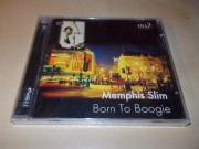 Memphis Slim - Born to Boogie (CD)