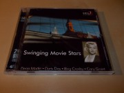 Various - Swinging Movie Stars (CD)