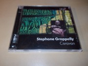 STEPHAN GRAPPELLI - CARAVAN (CD)