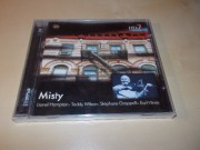 L.Hampton, T.Wilson, S.Grappelli, E.Hines - Misty (CD)