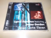 Lionel Hampton - Seven Come Eleven (CD)