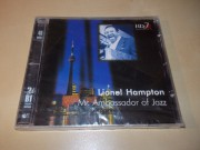 LIONEL HAMPTON - Mr. Ambassador of Jazz (CD)