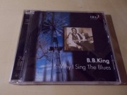 B.B. King - Why I Sing the Blues (CD)