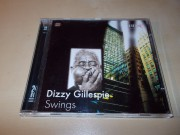 Dizzy Gillespie - Swings (CD)