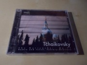 TCHAIKOVSKY. The Nutcracker,  Romeo & Juliet,  Fantasy-Overture - Djansug Kakhidze (2CD)