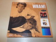 Wham! ‎– Original Album Classics (3CD) Digipack
