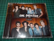 One Direction ‎– FOUR (CD)