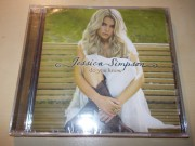 Jessica Simpson ‎– Do You Know (CD)