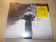 Sting : The Best Of 25 Years (CD) Digipack Packaging