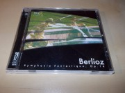 BERLIOZ - Symphonie Fantastique,  Op.14 (CD)