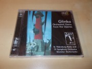 GLINKA - Orchestral Gems from the Operas - Stanislav Gorkovenko (CD)