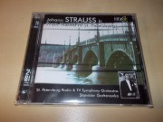 STRAUSS Jr. - From Vienna to St. Petersburg - Stanislav Gorkovenko (CD)