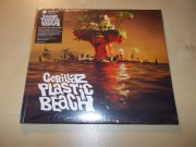 Gorillaz - Plastic Beach (CD) (Digipack)