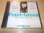 Peter Green - The Very Best Of (CD)