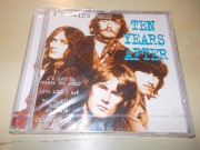 Ten Years After - I´m Going Home (CD)