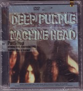 DEEP PURPLE - MACHINE HEAD [DVD-AUDIO]