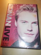 Ronan Keating - Live At The Royal Albert Hall (DVD)