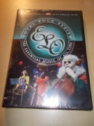ELO -T otal Rock Review  - THE ESSENTIAL MUSIC OF ALLL TIME (DVD)