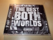 R. Kelly & Jay-Z ‎– The Best Of Both Worlds (CD)