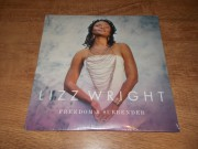 Lizz Wright - Freedom & Surrender (2Vinyl/LP)