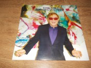 Elton John - Wonderful Crazy Nights (Vinyl/LP)