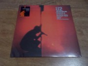 U2 - Under a Blood Red Sky (Vinyl/LP)