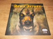 DEVIL DRIVER - TRUST NO ONE VINYL (Vinyl/LP)