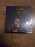 Bowie David - A New Career In A New Town (1977-1982 Limited Edition) (11CD)