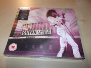 Queen - A Night At The Odeon - Hammersmith 1975 (CD/DVD) Digipack