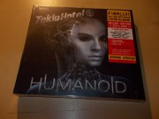 Tokio Hotel - Humanoid - German Language (CD/DVD) Digipack