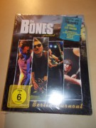 The Bones - Berlin Burnout (Live Recording) (Special Limited Edition CD + DVD)