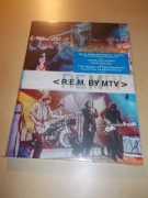 R.E.M. - R.E.M. BY MTV  (DVD)