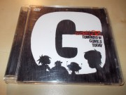 Gorillaz ‎– Tomorrow Comes Today  (DVD Video/CD Single) BAZAR