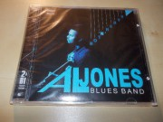 Al Jones Blues Band ‎– Hot´n´Heavy (CD)
