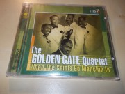 The Golden Gate Quartet - When the Saints Go Marching in (CD)