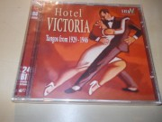 Various ‎– Hotel Victoria Tangos from 1929 - 1946 (CD)
