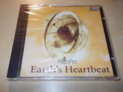 VARIOUS - EARTH´S HEARTBEAT (CD)