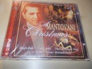 Mantovani - A Mantovani Christmas (CD)