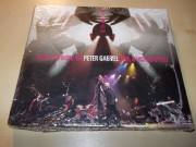 Peter Gabriel ‎– Still Growing Up Live & Unwrapped (2DVD)