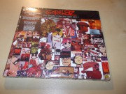 (Gorillaz : Singles Collection 2001 - 2011 CD/DVD) Digipack