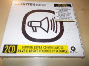 Scooter - Forever (2CD) Digipack