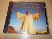 Various ‎– Authentic Native American Music (CD) ROZBALENÉ