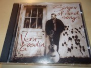 Vern Gosdin ‎– Singer of Sad Songs (CD) ROZBALENÉ