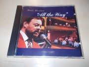Bob Bullee - All The Way (CD) ROZBALENÉ